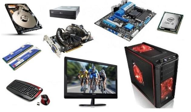 Bilgisayar Ürünleri Satış Nitro