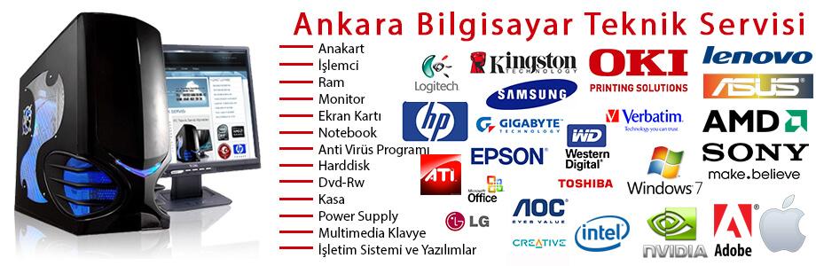 Ankara Pc Tamir
