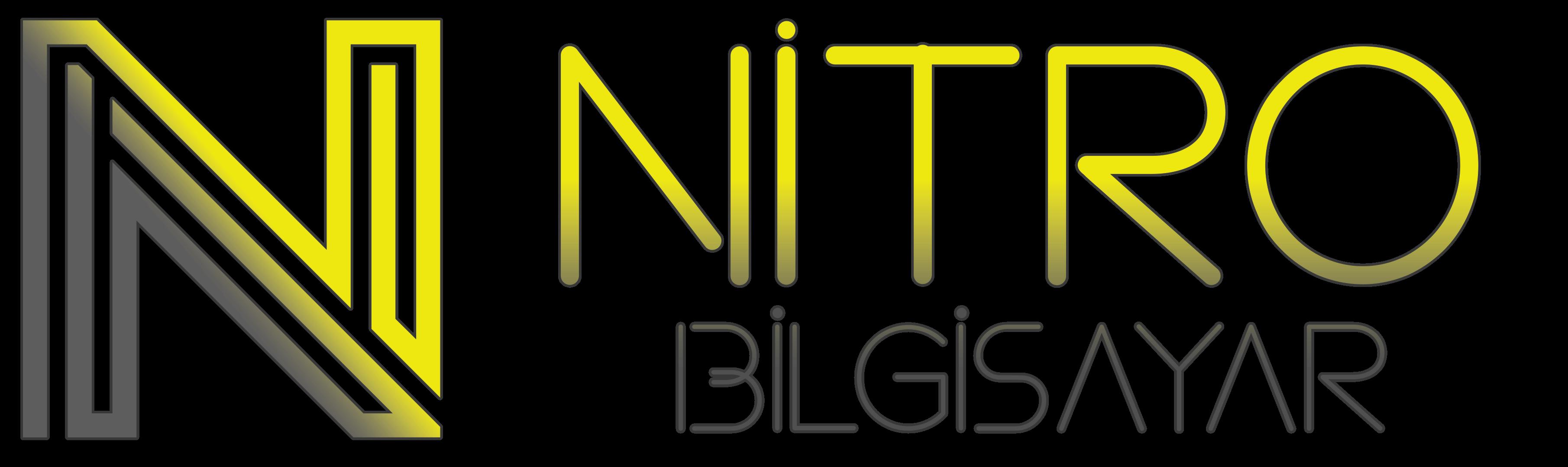 Nitro Bilgisayar Logo2